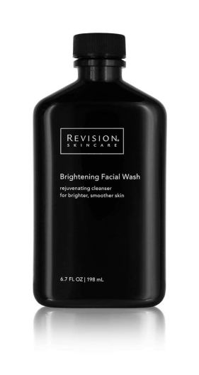 face wash, love your face, nighttime routine