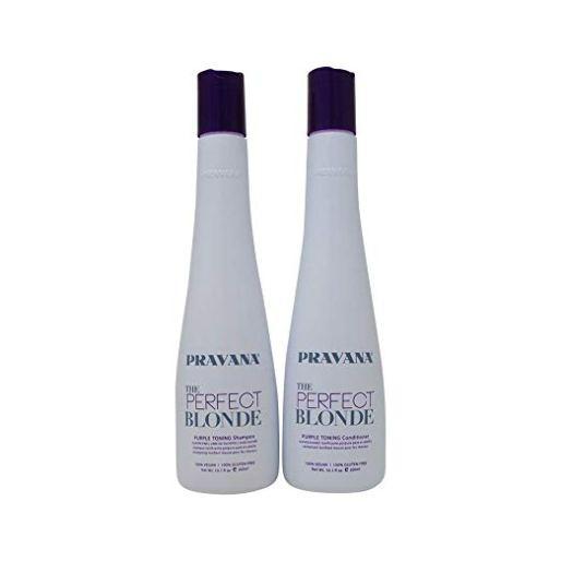 purple shampoo