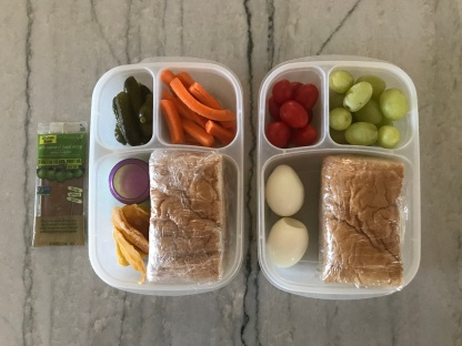 lunch boxes, packing lunch, healthy lunches
