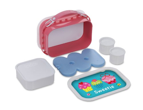 Yubo luchboxes for kids and toddler lunches